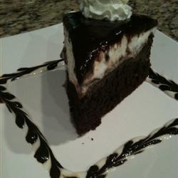 Chocolate Cheesecake III