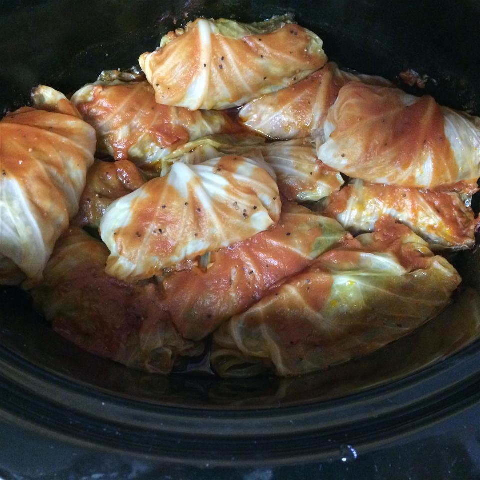 Cabbage Rolls II Joyb