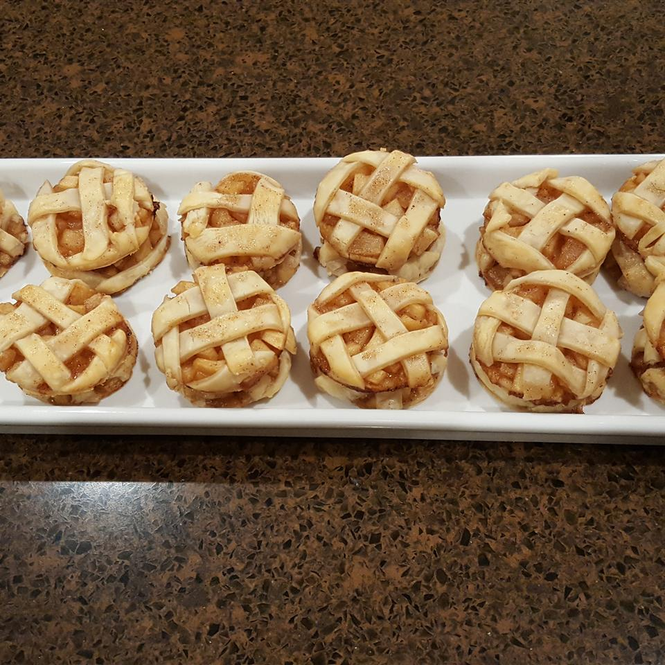Awesome Apple Pie Cookies Laura James