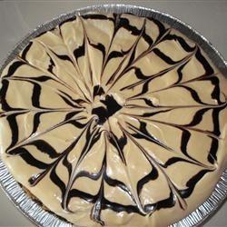 Peanut Butter Pie IV spunkydotcom