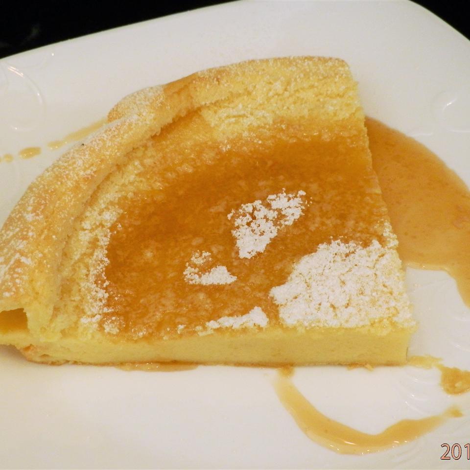 Austrian Pancake catlady