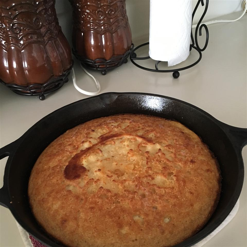 Southern Corn Pone Bread Stacy Stark