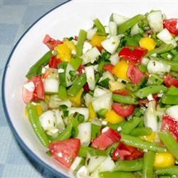 Thai-Inspired Confetti Salad Betsy