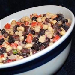 California Bean Dip Pam Ziegler Lutz