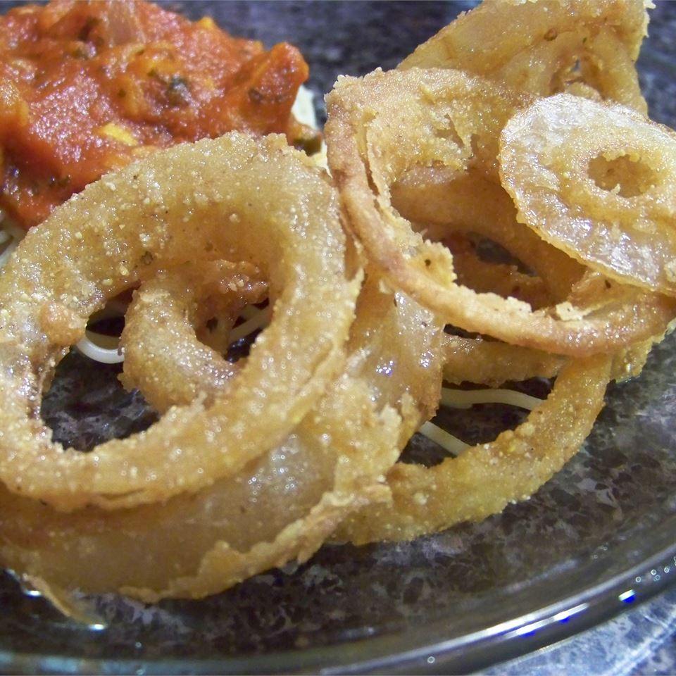 Southern-Style Onion Rings CPA