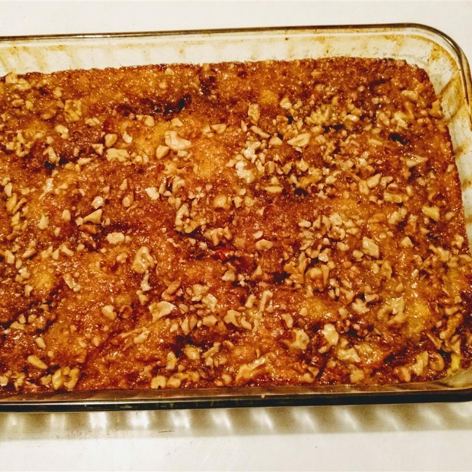 Granny Cake I