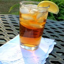 Good Ol' Alabama Sweet Tea CandiceSteele