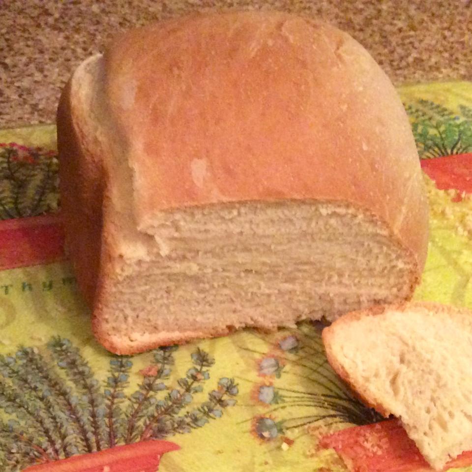 Best Bread Machine Bread elle00