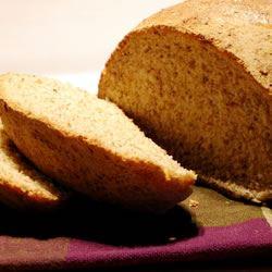 Rye Beer Bread CandiceSteele