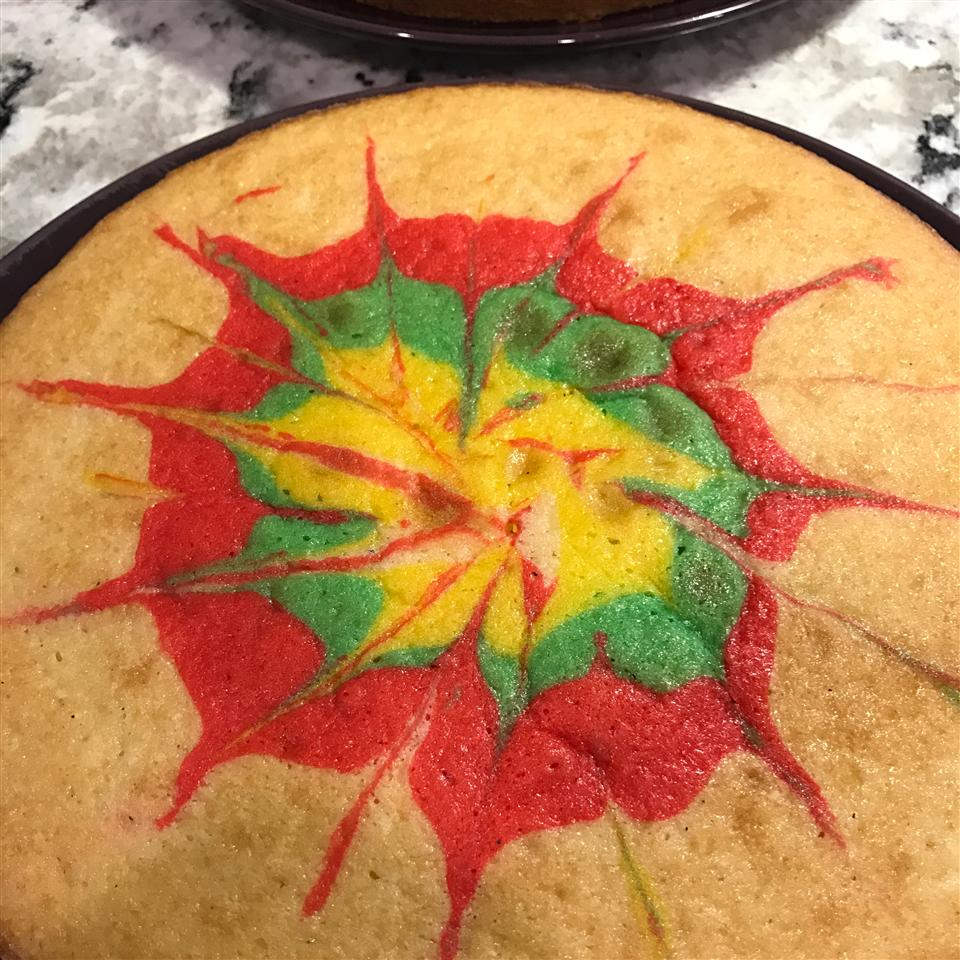 Lemon Pound Cake III Enaam