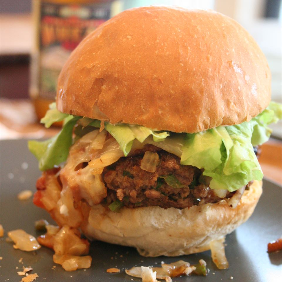 Inwood Hamburgers FNChef