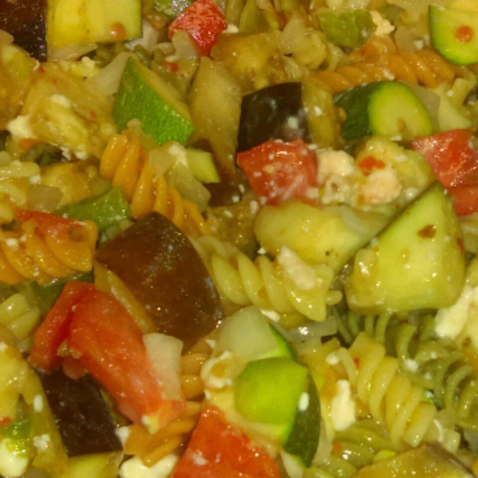 Vegetable Pasta Salad II smith50 smith50