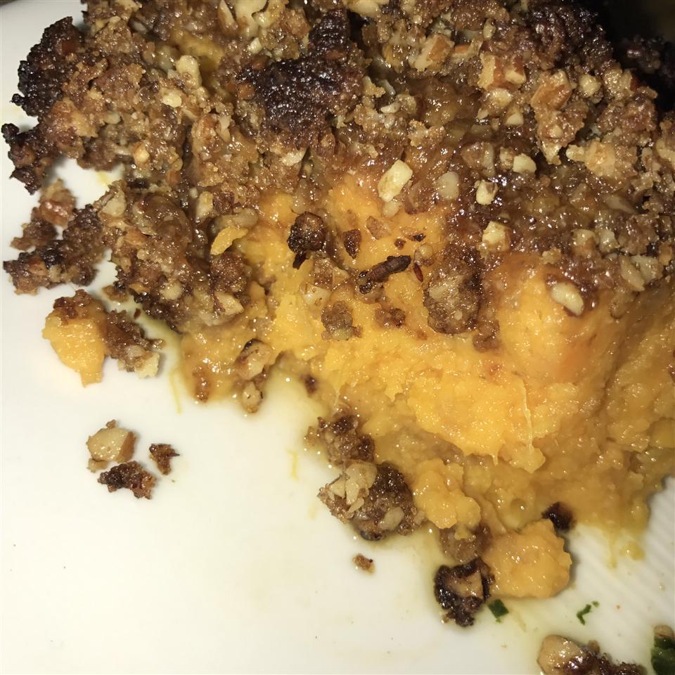 Praline Sweet Potatoes TammyR