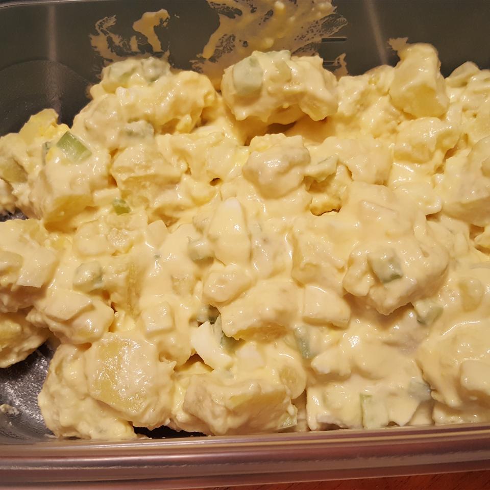 World's Best Potato Salad