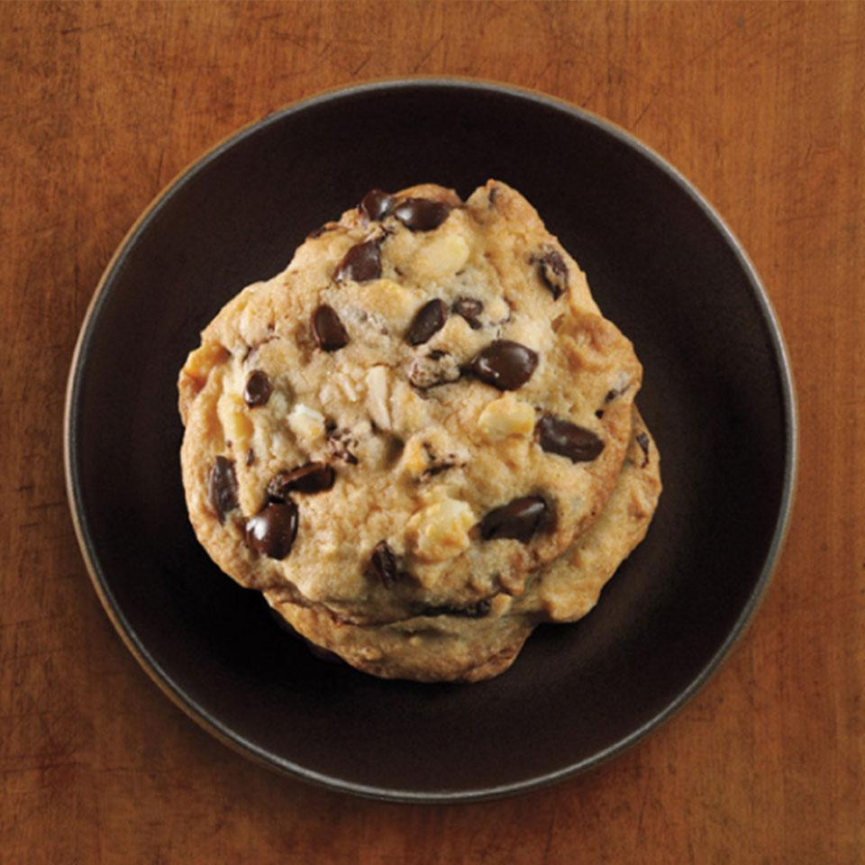 Chocolate Chip Cookies from In The Raw Sweeteners