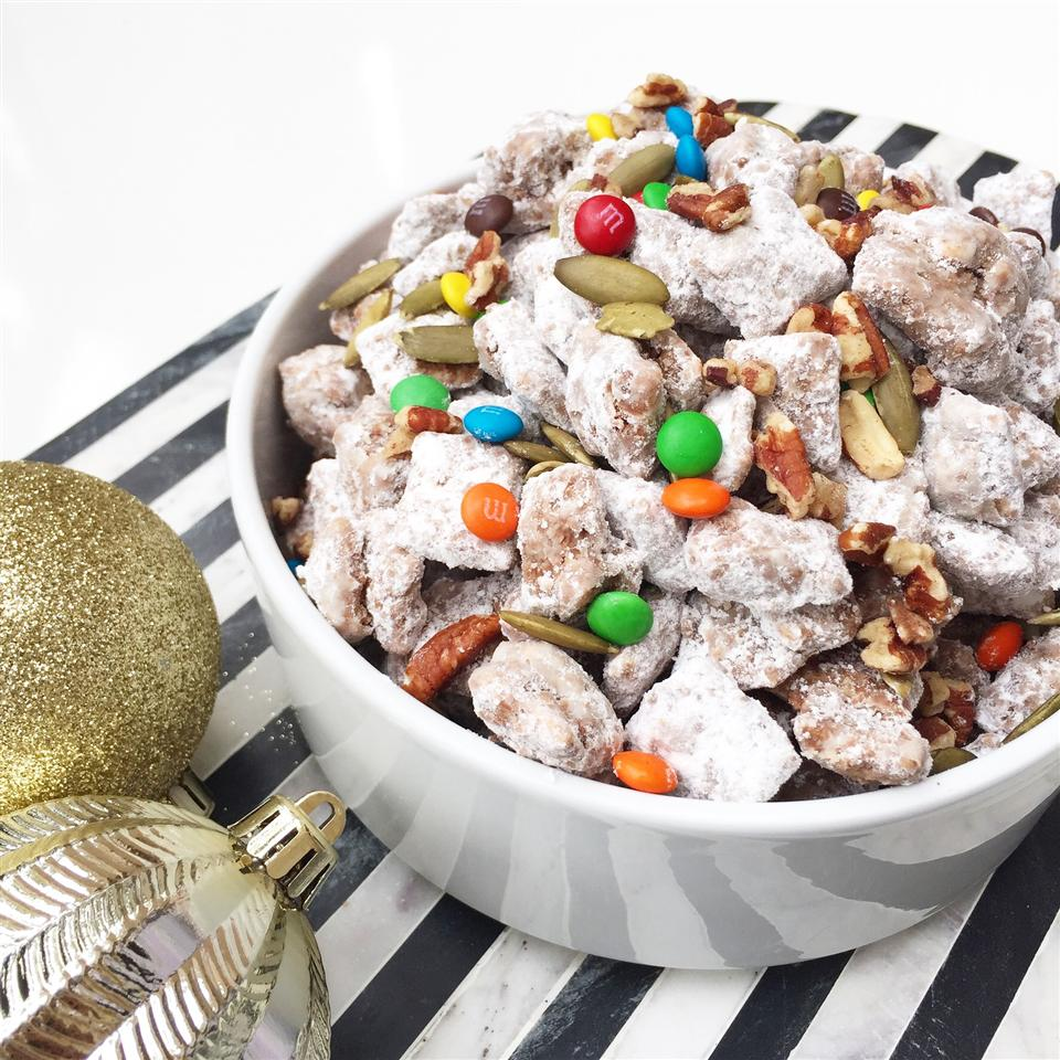 Puppy Chow Trail Mix