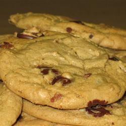 Maple-Bacon Chocolate Chip Cookies Daniel