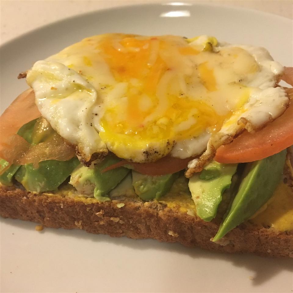 Perfect Breakfast jhennCruz