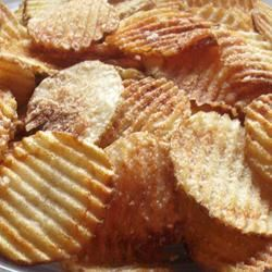 Homestyle Potato Chips mssyann8