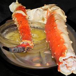 Garlic Crab Legs Soup Loving Nicole