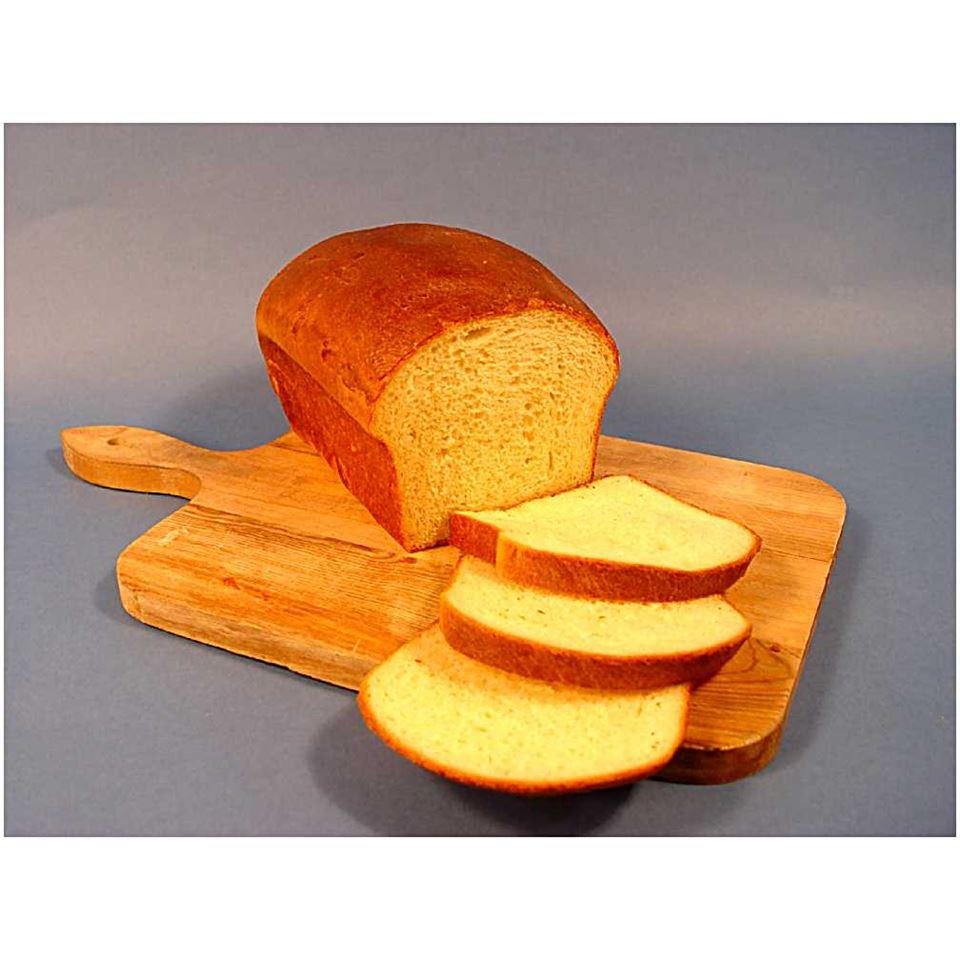 Cream Cheese Bread James R. Kyle