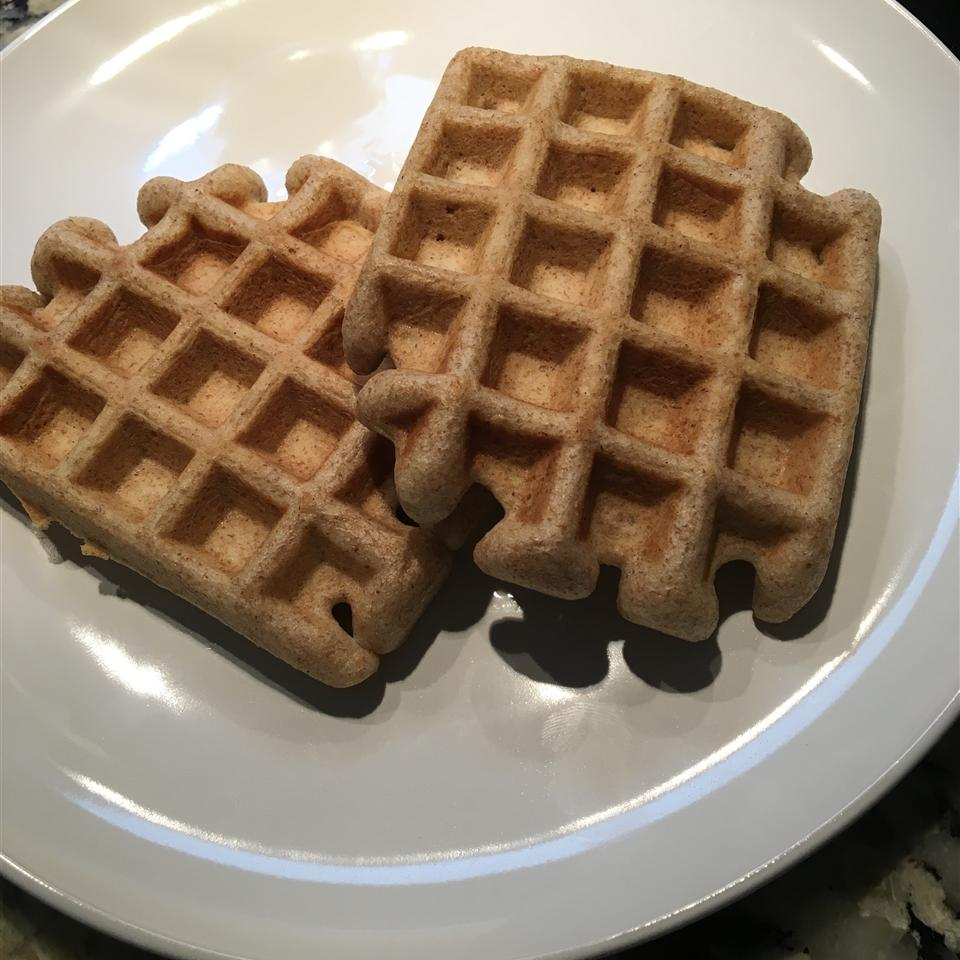 Deluxe Waffles TwistedAlice