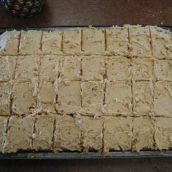 Chewy Peanut Butter Strips Joy Lindsey