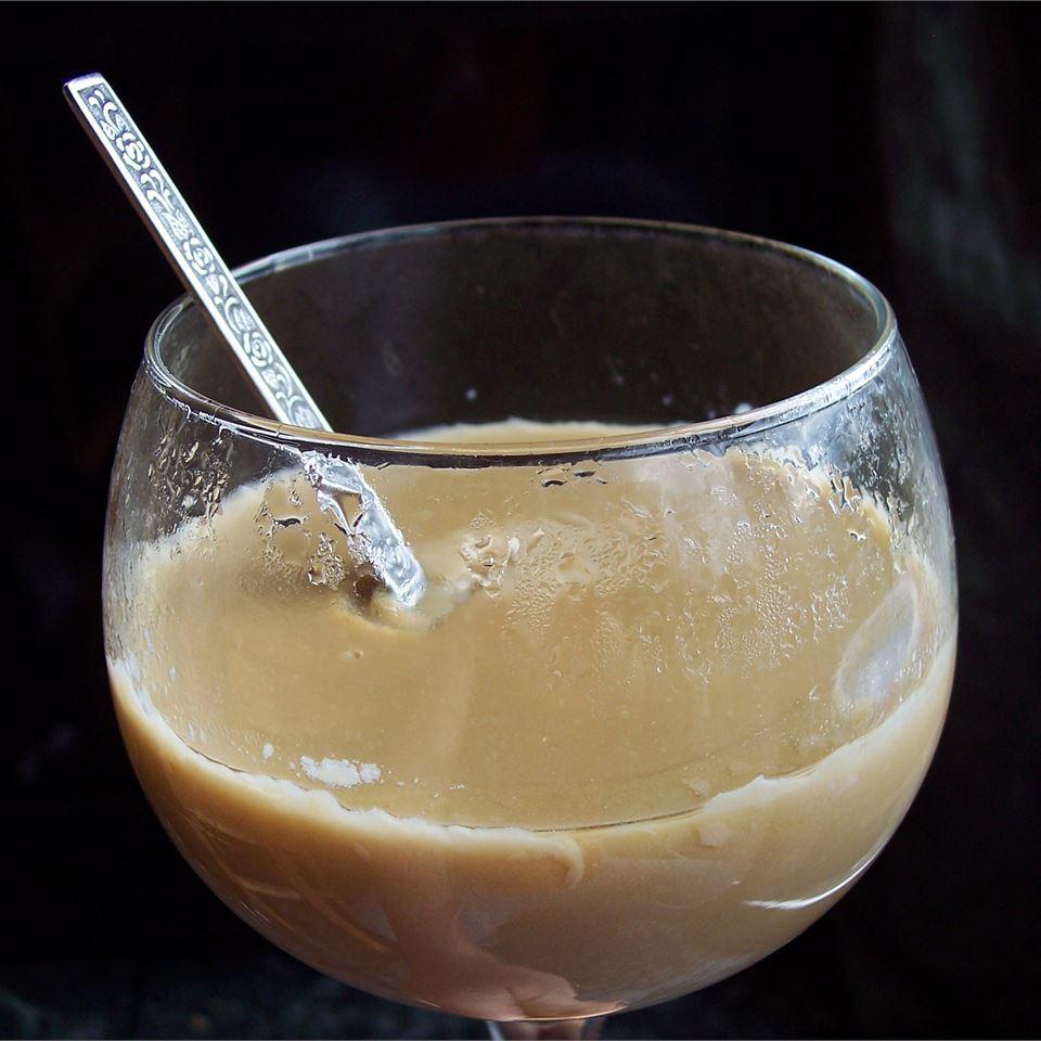 Kelly's Butterscotch Pudding Sarah-May