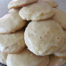 Pineapple Cookies III Kelly Prosser