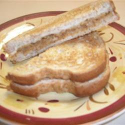 Better Peanut Butter Sandwich Kris(py)