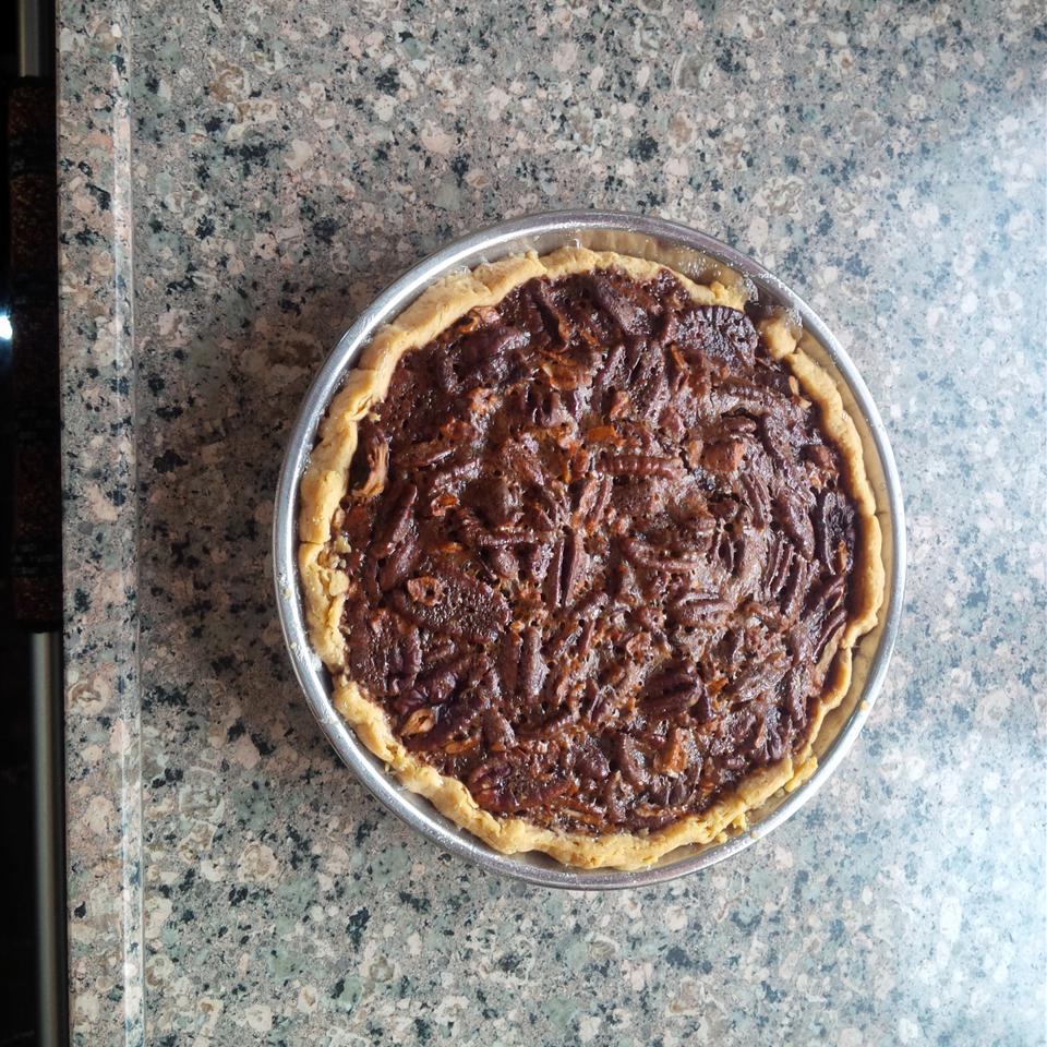 Chef John's Pecan Pie billh123