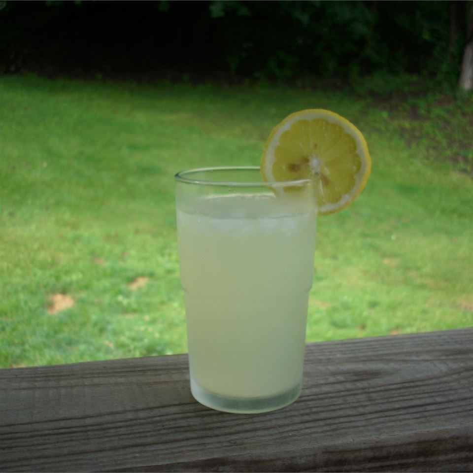 Ginger Lemonade Allrecipes