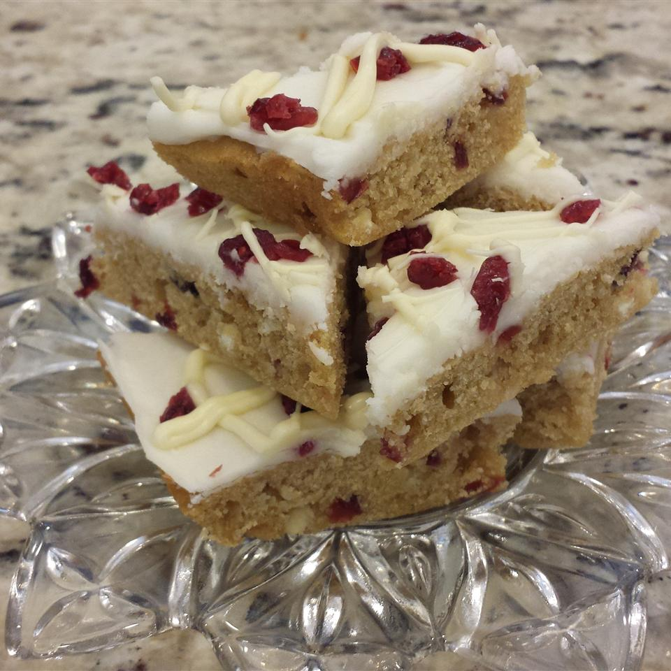 Clone of a Cranberry Bliss Bar