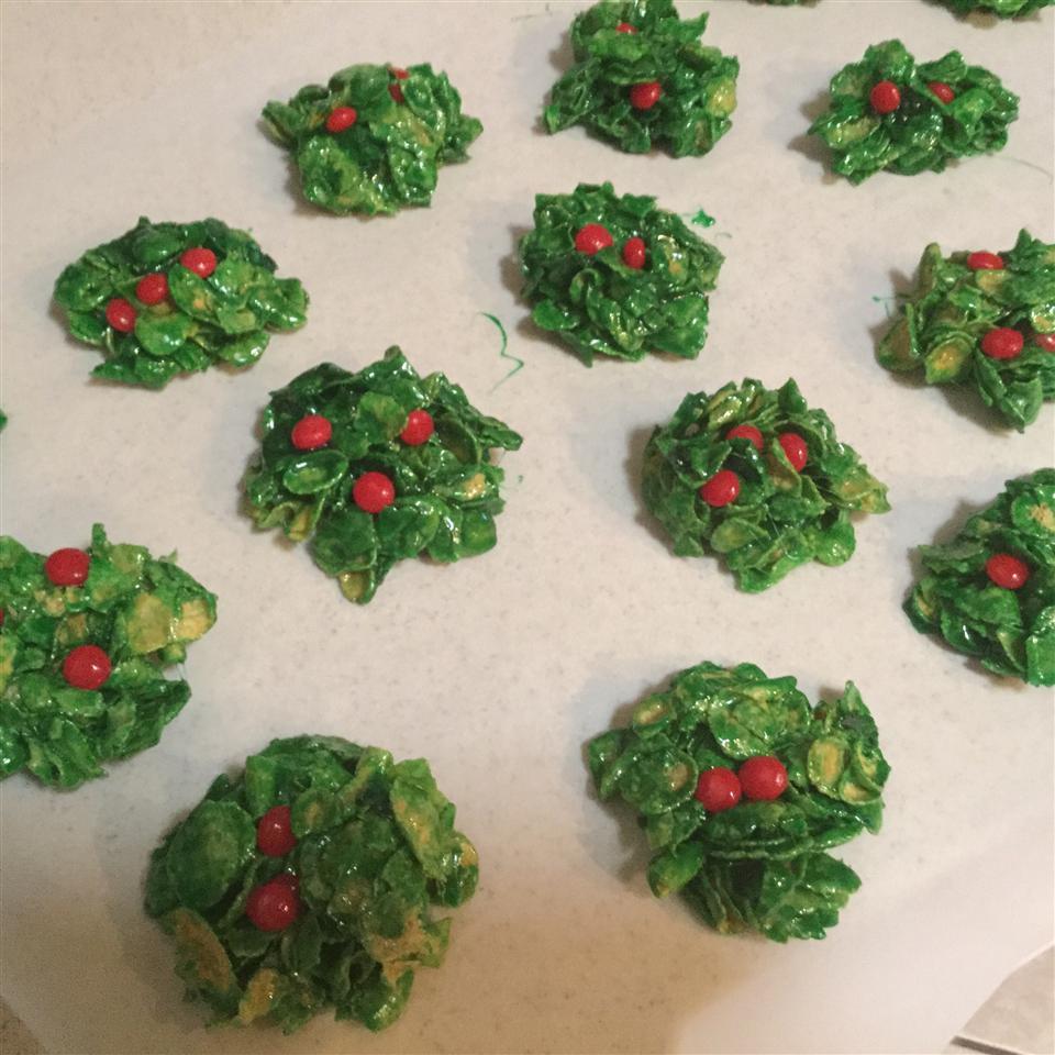 Christmas Wreaths Julie Ann Martino Moise