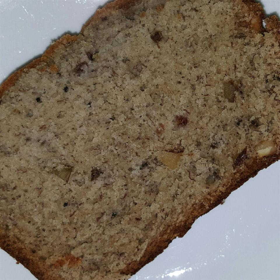 Banana Cranberry Bread bobsam323