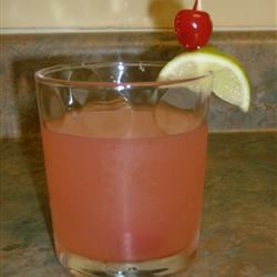 Cherry Limeade I Jenny