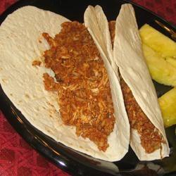 Taco Seasoning III JARRIE