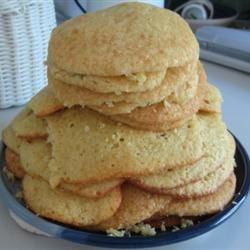 Amish Sugar Cakes Angela Torikka