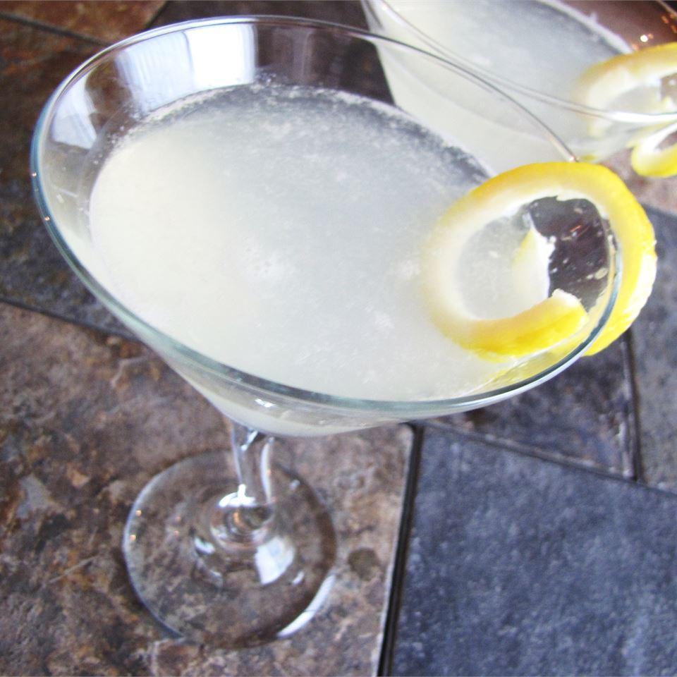 Lemon Kamikaze Dianne