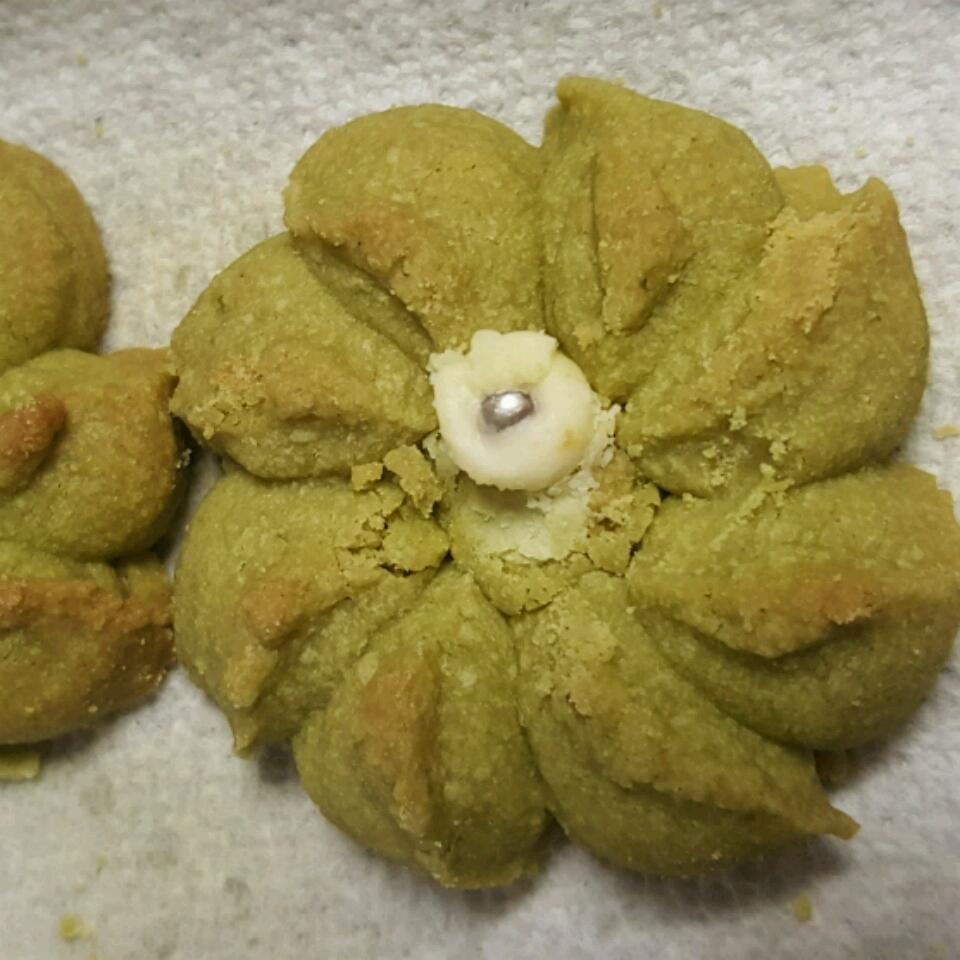 Cookie Press Shortbread Rosie R