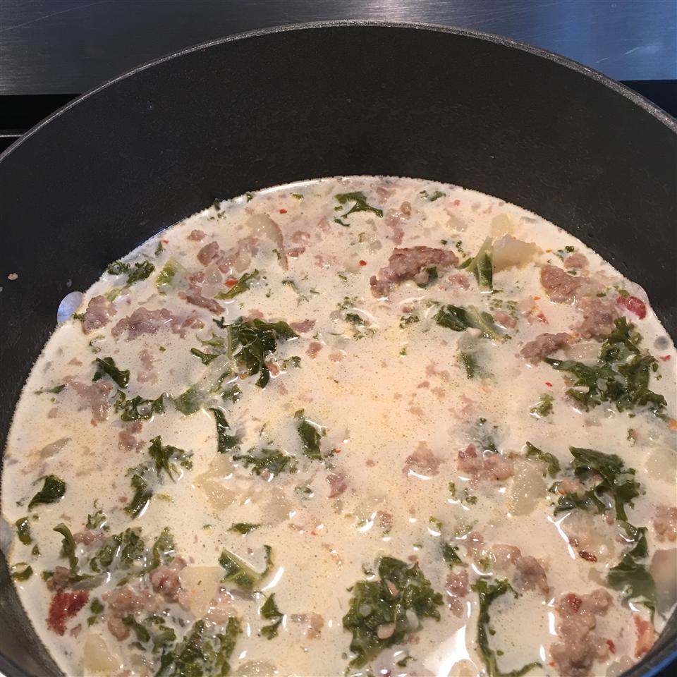 Quick Super-Delicious Zuppa Toscana ki_s_will