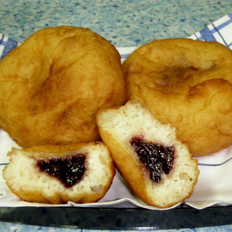 Jelly Doughnuts siewleng