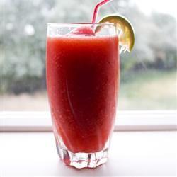 Strawberry Limeade Lesli