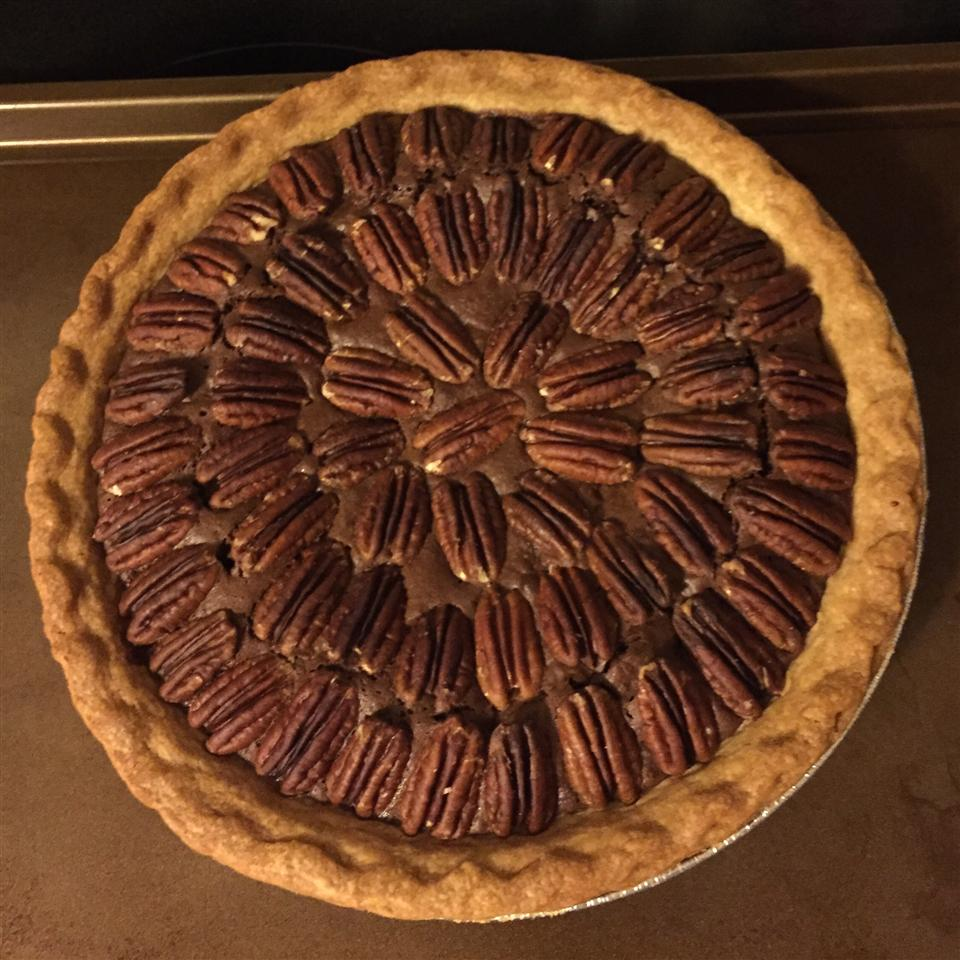 Chocolate Pecan Pie VI Lori Carpenter