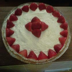 Fluffy Two Step Cheesecake I Adora Marchi