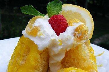 Refreshing Limoncello Cake Recipe Allrecipes Com Allrecipes