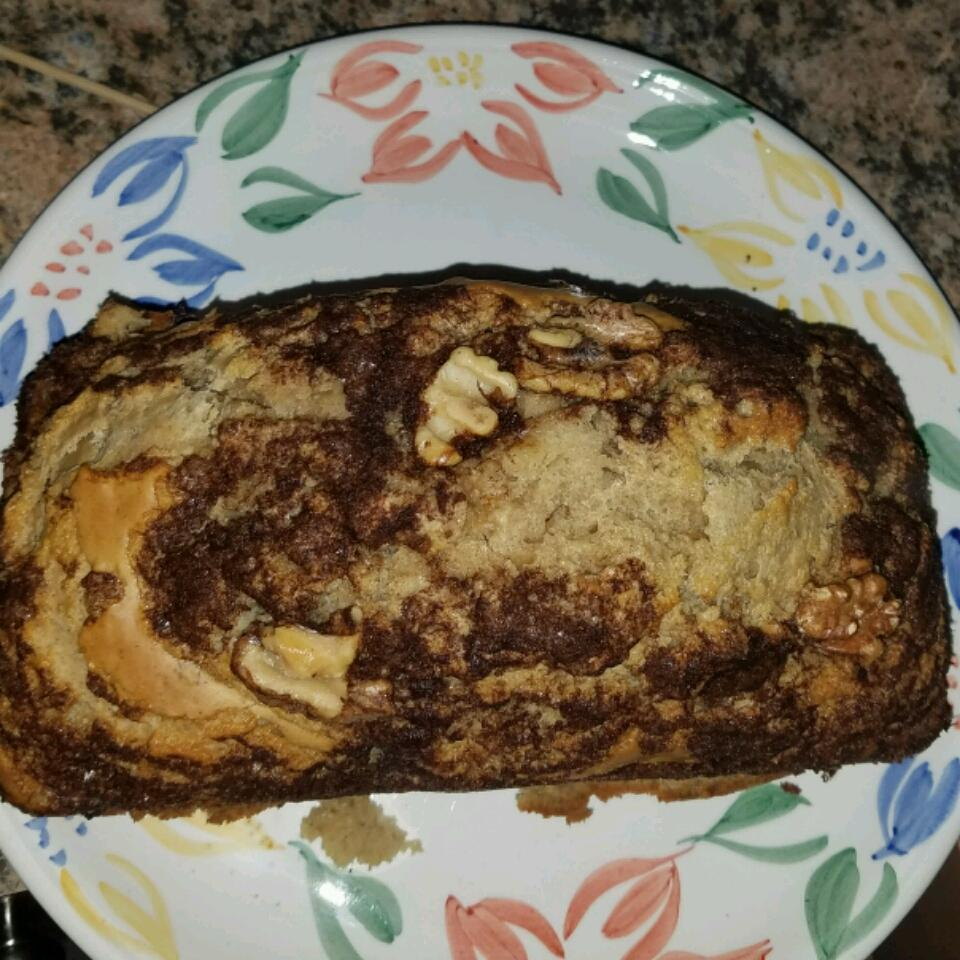 Cinnamon Bread I