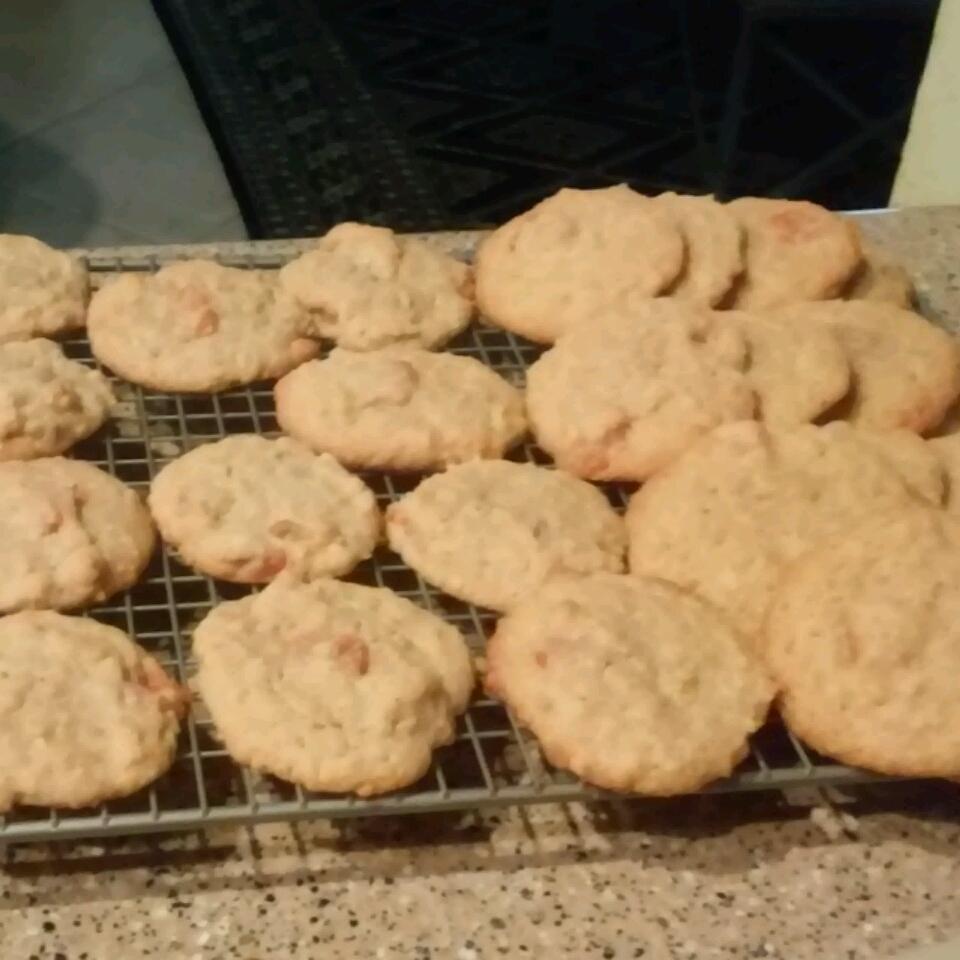Orange Slice Cookies II Jana King