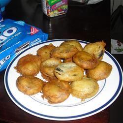 Deep Fried Oreos®