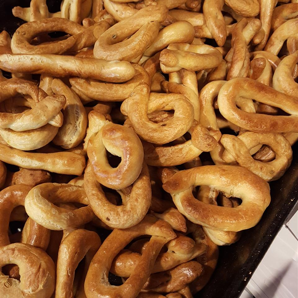 Noni S Taralli Recipe Allrecipes
